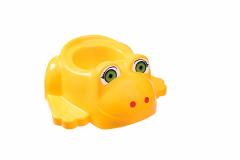 Горщик дитячий жабка